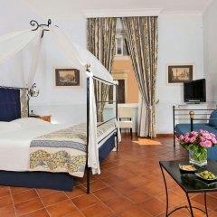 Отель Caesar House Residenze Romane комната для гостей фото 5