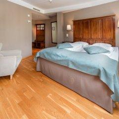 Отель GamlaVaerket Hotel Норвегия, Санднес - отзывы, цены и фото номеров - забронировать отель GamlaVaerket Hotel онлайн комната для гостей фото 4