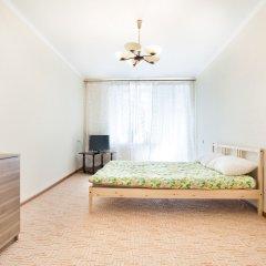 Апартаменты Standard Brusnika Apartment Shchyukinskaya Москва комната для гостей фото 4