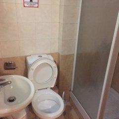 Отель Studios Arabas Греция, Салоники - отзывы, цены и фото номеров - забронировать отель Studios Arabas онлайн ванная