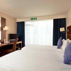 Отель Mercure Brighton Seafront Hotel Великобритания, Брайтон - отзывы, цены и фото номеров - забронировать отель Mercure Brighton Seafront Hotel онлайн удобства в номере