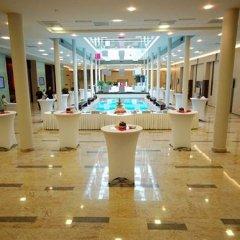 Отель Europa Congress Center спа