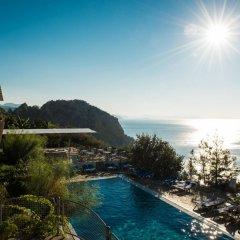 Отель Labranda Loryma Resort пляж фото 2