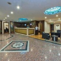 Dalan Hotel интерьер отеля фото 3