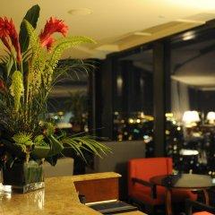 Отель Delta Centre-Ville Канада, Монреаль - отзывы, цены и фото номеров - забронировать отель Delta Centre-Ville онлайн гостиничный бар
