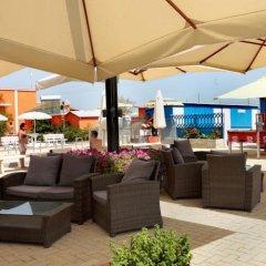 Hotel Delle Nazioni бассейн фото 3