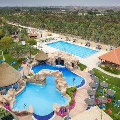 Отель Danat Al Ain Resort ОАЭ, Эль-Айн - отзывы, цены и фото номеров - забронировать отель Danat Al Ain Resort онлайн бассейн фото 2