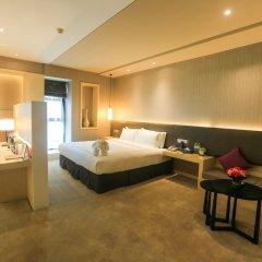 Skytel Hotel Chengdu комната для гостей фото 5