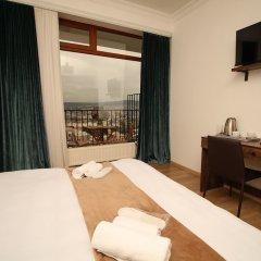 Отель Tbilisi View комната для гостей фото 13