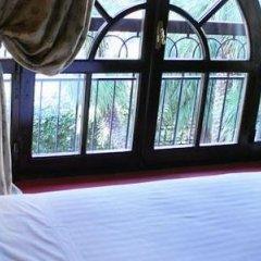 Отель Albani Firenze Италия, Флоренция - 1 отзыв об отеле, цены и фото номеров - забронировать отель Albani Firenze онлайн балкон