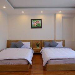 Отель Magnolia Dalat Villa Далат комната для гостей фото 2