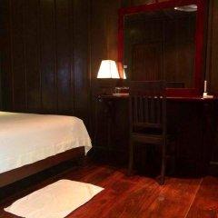 Отель Villa Lao Wooden House удобства в номере
