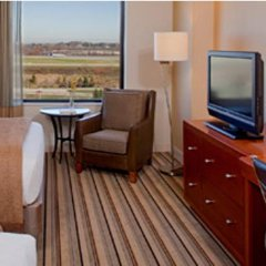 Отель Hyatt Regency Pittsburgh International Airport удобства в номере