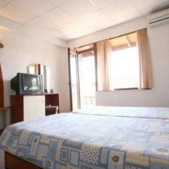 Отель Кириос Отель Болгария, Несебр - отзывы, цены и фото номеров - забронировать отель Кириос Отель онлайн комната для гостей фото 3