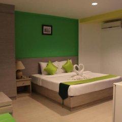 Отель Twin Inn Hotel Таиланд, Пхукет - отзывы, цены и фото номеров - забронировать отель Twin Inn Hotel онлайн фото 2