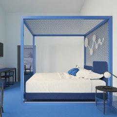 Отель Room Mate Bruno комната для гостей фото 4
