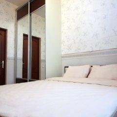 Гостиница ApartLux na Ploshadi Pobedy комната для гостей фото 2