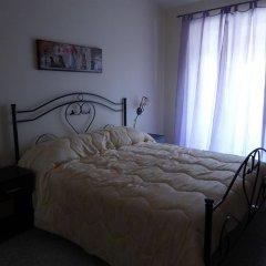 Отель VesuView Италия, Помпеи - отзывы, цены и фото номеров - забронировать отель VesuView онлайн комната для гостей фото 4
