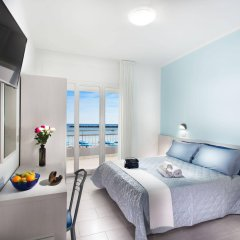 Hotel Platinum Римини комната для гостей