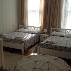 Мини-Отель Polska Poduszka Львов комната для гостей