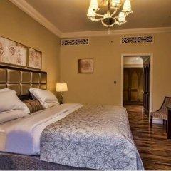 Апартаменты Downtown Al Bahar Apartments Дубай комната для гостей фото 5