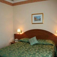 Отель Squarciarelli Италия, Гроттаферрата - отзывы, цены и фото номеров - забронировать отель Squarciarelli онлайн комната для гостей фото 4