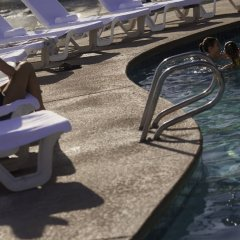 Отель Renaissance Aruba Resort & Casino фитнесс-зал фото 2
