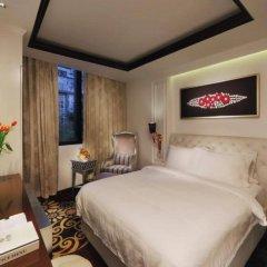 A&Em Corner Sai Gon Hotel комната для гостей