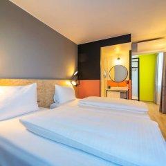 Отель ibis Styles Wien Messe Prater комната для гостей фото 5