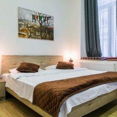 Отель Boombully Hotel Грузия, Тбилиси - отзывы, цены и фото номеров - забронировать отель Boombully Hotel онлайн комната для гостей
