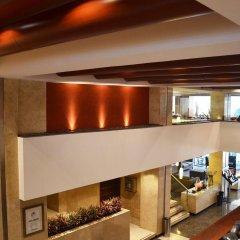 Отель Marlowe Мексика, Мехико - 1 отзыв об отеле, цены и фото номеров - забронировать отель Marlowe онлайн спа