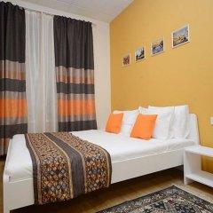 Отель Apelsin on Sretenskiy Boulevard Москва комната для гостей