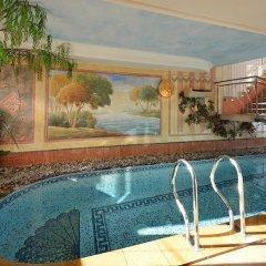Hotel La Soldanella бассейн фото 3
