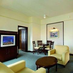 Отель Baral Service Suites Times Square Малайзия, Куала-Лумпур - отзывы, цены и фото номеров - забронировать отель Baral Service Suites Times Square онлайн фото 10