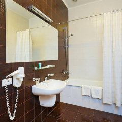 Гостиница Александровский ванная фото 2