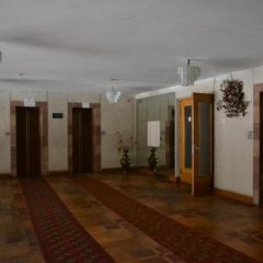 Vlasta Hotel Львов парковка