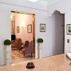 Отель Hostal Union Испания, Мадрид - отзывы, цены и фото номеров - забронировать отель Hostal Union онлайн интерьер отеля фото 2
