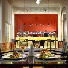 Отель K+K Hotel Central Prague Чехия, Прага - 3 отзыва об отеле, цены и фото номеров - забронировать отель K+K Hotel Central Prague онлайн питание