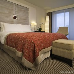Отель Sofitel Brussels Europe комната для гостей фото 4