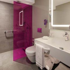 Отель Park Inn by Radisson Izmir ванная фото 2