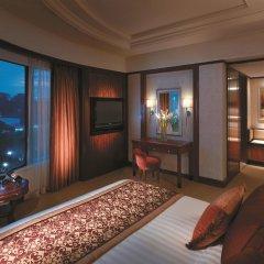 Отель Shangri-La Hotel Kuala Lumpur Малайзия, Куала-Лумпур - 1 отзыв об отеле, цены и фото номеров - забронировать отель Shangri-La Hotel Kuala Lumpur онлайн комната для гостей фото 3