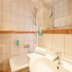 Отель Isartor Германия, Мюнхен - 1 отзыв об отеле, цены и фото номеров - забронировать отель Isartor онлайн ванная