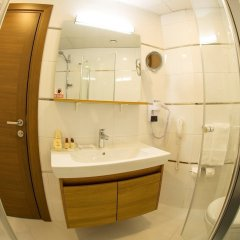 Отель Yilmazoglu Park Otel Газиантеп фото 17
