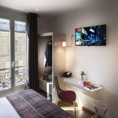 Отель Hôtel Le Mireille в номере фото 2