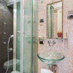 Отель 38 Viminale Street Deluxe Италия, Рим - отзывы, цены и фото номеров - забронировать отель 38 Viminale Street Deluxe онлайн ванная фото 2
