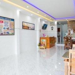 Отель Truong Thinh Homestay Хойан интерьер отеля фото 3