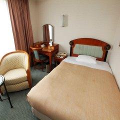 Hotel East 21 Tokyo комната для гостей