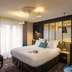 Terrass'' Hotel Montmartre by MH 4* Стандартный номер с различными типами кроватей фото 7