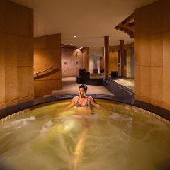 Отель Fairmont Singapore Сингапур бассейн