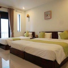Отель Hoi An Estuary Villa Вьетнам, Хойан - отзывы, цены и фото номеров - забронировать отель Hoi An Estuary Villa онлайн комната для гостей